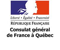 consulat general de France à Quebec