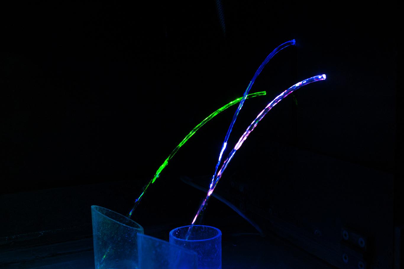 Faisceaux lasers